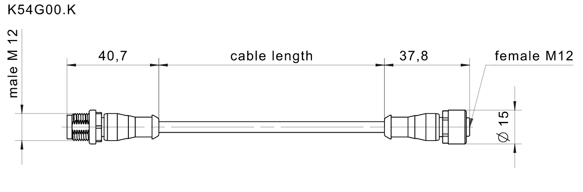 K54K Cable Snip