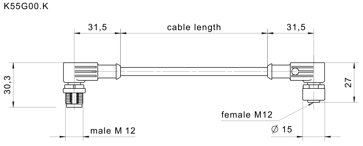 K55K Cable Snip
