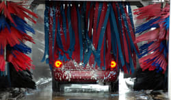 Commercial Car Wash Level Solutions