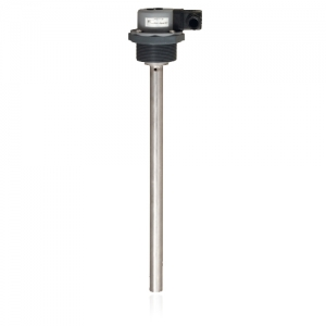 212KN capacitive level sensor, nonconductive fluids